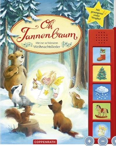 Oh Tannenbaum Auf Englisch.Weihnachtsliederbuch Oh Tannenbaum Spielhandlung De