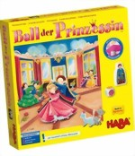 Haba Ball der Prinzessinnen