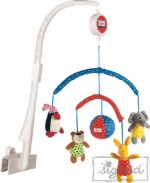 Sigikid Soft Mobile Tiere
